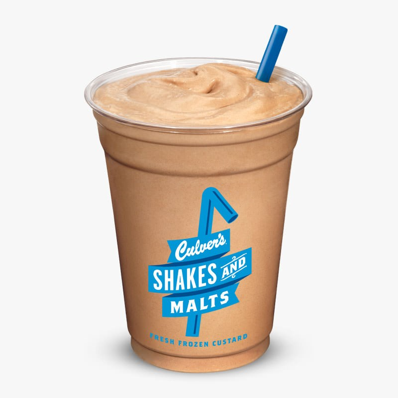 Chocolate Malt, Regular