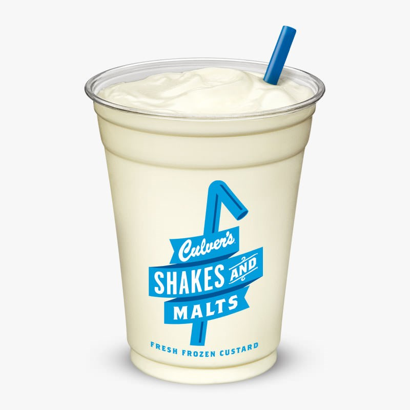 Vanilla Malt, Regular